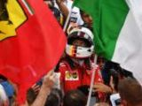 Vettel retakes lead of title race