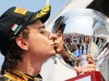 Gutierrez eases to victory in Hungary sprint race