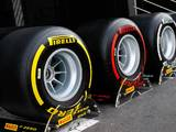 New rear tyre spec to be tested at Austrian GP