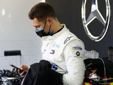 Vandoorne not dwelling on 'chance' of F1 comeback with Mercedes