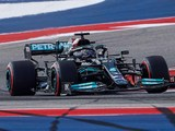 FP1: Mercedes fire early warning shot to Red Bull