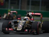 Lotus baffled by Canada race pace
