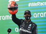 Lewis Hamilton To Continue With Mercedes For 2021 Season