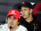 Hamilton, Vettel could have been McLaren team-mates