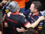 Red Bull: First year with Honda in Formula 1 beyond expectations