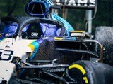Williams back Russell, 'rightly took' Bottas chance