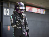 Hindsight is 20/20 for Red Bull as Hamilton Wins Dramatic British Grand Prix