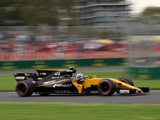 Renault finds cure to Palmer's brake gremlin