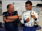 Honda decision a no-brainer says Vasseur