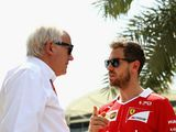 FIA backs Vettel's claim of gaining under VSC