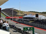 Cancelled US Grand Prix had record F1 ticket sales before COVID-19 hit