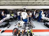 Williams recruits ex-McLaren F1 aero man McKiernan as chief engineer