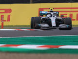 Mercedes on top at Suzuka as F1 prepares for typhoon Hagibis