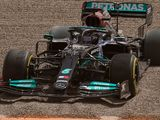 Is it real? Analysing Mercedes' race against time