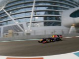 Gradual improvement key for Webber