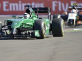 Caterham keen to race in Abu Dhabi