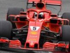P2: Vettel sprinting but spinning