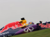 Red Bull splits with title sponsor Infiniti