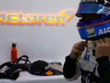 Alonso stands by McLaren