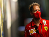"""Vettel """"excited"""" by unknown future"""