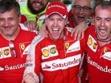 Vettel has aced transition - Coulthard