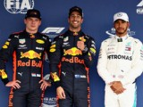 Mexico GP: Post Qualifying press conference