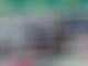 Russell 'not disheartened' despite late Alonso pass