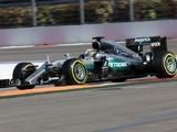 Wolff  apologetic  but insists  we wouldn't let Lewis down