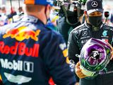 Emotional Hamilton driven to be 'perfect'