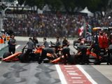 """McLaren's Eric Boullier: Fernando's performance was """"a fantastic spectacle to watch"""""""