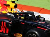 Verstappen Feels 'Ugly' Halo Could Penalise Taller Drivers