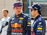 """Perez """"learned a lot"""" about Verstappen's F1 driving style in Bahrain"""
