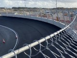 Revealed: First images of Zandvoort's completed Dutch GP F1 banking