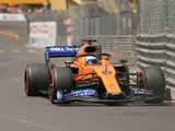 Sainz Rebounds from Difficult Practice Sessions to Qualify Inside Top Ten in Monaco