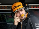 To return or not to return, the Alonso question