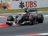 Sutil laments 'most difficult start' to 2014