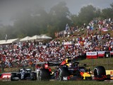 "Red Bull, Verstappen in ""all to lose"" position in Hungary - Horner"