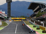 Spanish GP: Practice notes - Pirelli