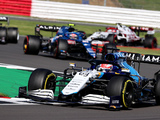Russell denies all Williams' focus is on qualifying
