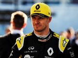 "Nico Hülkenberg: ""We'll put our heads together and go again in Barcelona"""