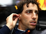 Ricciardo: I don't want Bottas to get a penalty