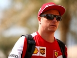Raikkonen unshaken by Merc performance