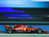 No further significant updates for Ferrari