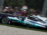 Mercedes admits it needs to reduce its 2017 Formula 1 car's weight