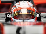 Magnussen: Less negative pressure at Haas