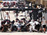 Haas makes changes to pit stop routine to ensure no more mistakes