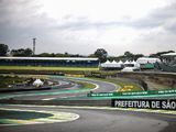 Interlagos planning for F1 race with fans