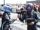 """Mercedes' Toto Wolff: """"Qualifying was always our weakness in the first two races"""""""