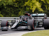 Hamilton smashes Hungaroring lap record en route to 90th career pole