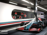 F1 2020: First look at the 'My Team' game mode